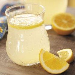Ingredientes para hacer limonada natural