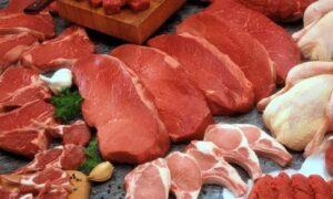 definicion de carne magra