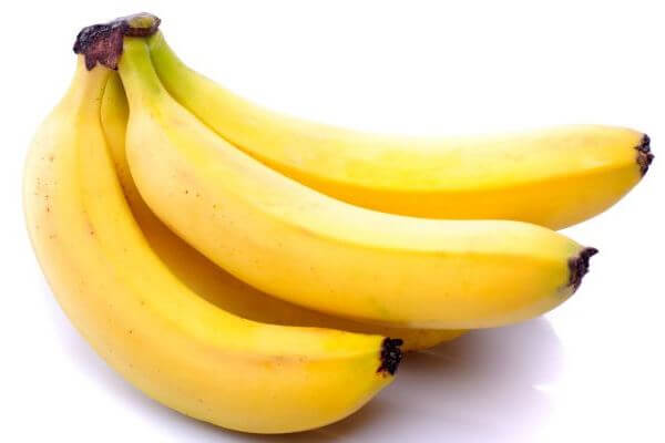 Por qué los plátanos se ponen negros y cómo evitarlo