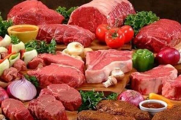 que son las carnes magras
