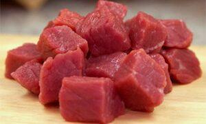 carne magra res vaca ternera bovina