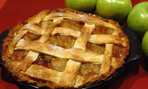 formas de comer manzana