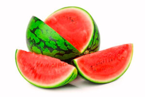 melón de agua