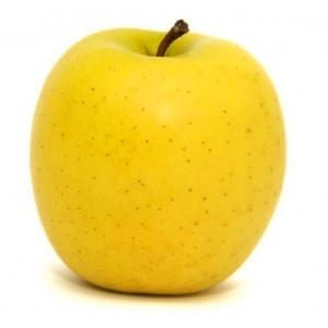 manzana golden calorías