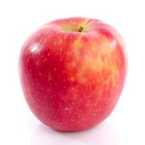 calorías manzana Royal gala