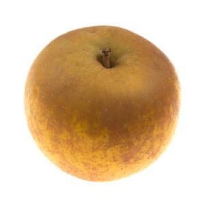 calorías manzana reineta