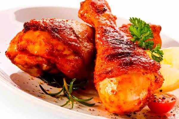principales características de la carne de pollo