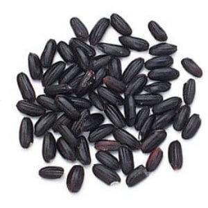propiedades arroz negro