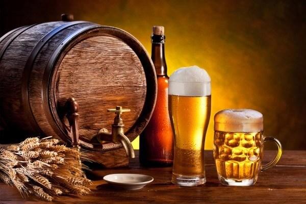 cerveza historia