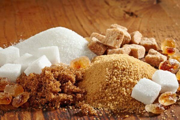 origen del azúcar blanca