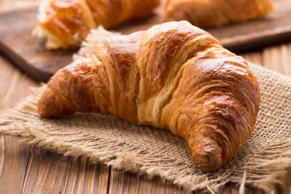 Dónde se creó el croissant